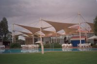 040 - Sails in the Desert Hotel - Yulara