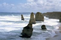 010 - Great Ocean Road - Twelve Apostels