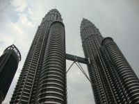 011 - Petronas Twin Towers