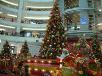 012 - KLCC Shopping Center in den Twin Towers