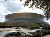 091 - New Orleans Superdome